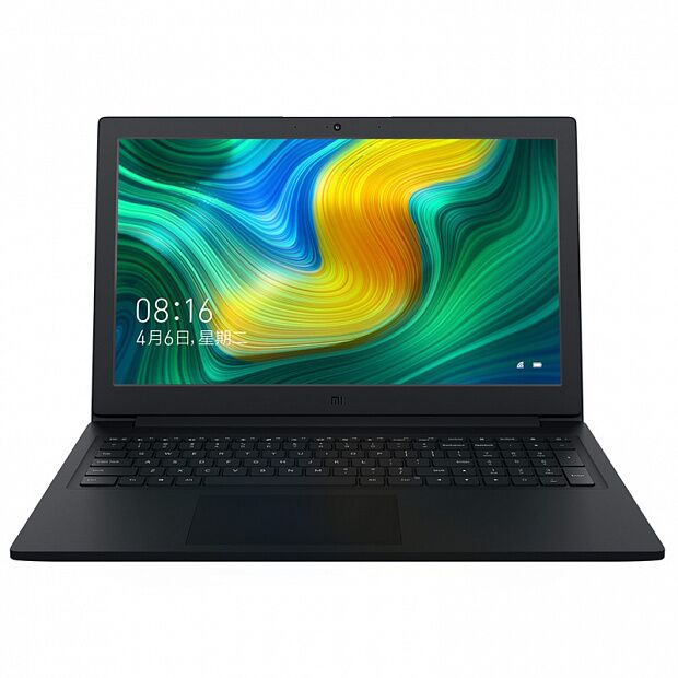 Ноутбук Xiaomi Mi Notebook Lite 15.6 i3 128GB/4GB/UHD Graphics 620 JYU4093CN (Dark Grey/Черный)